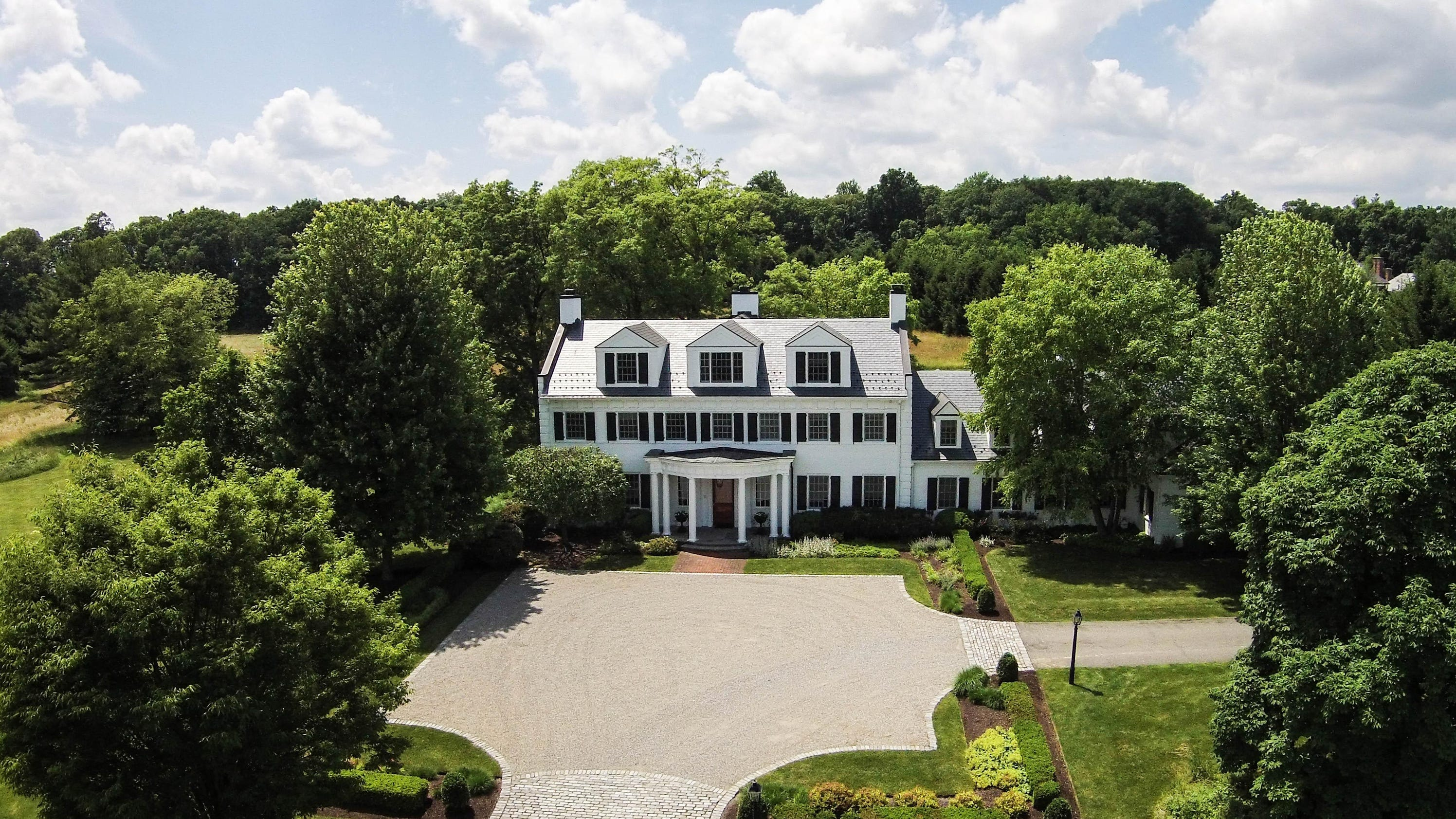 Five new jersey homes to aspire to for New jersey home builders
