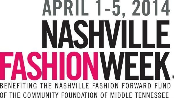 Do you have your Nashville Fashion Week tickets yet? Log on to www.nashvillefashionweek and join in the fun!