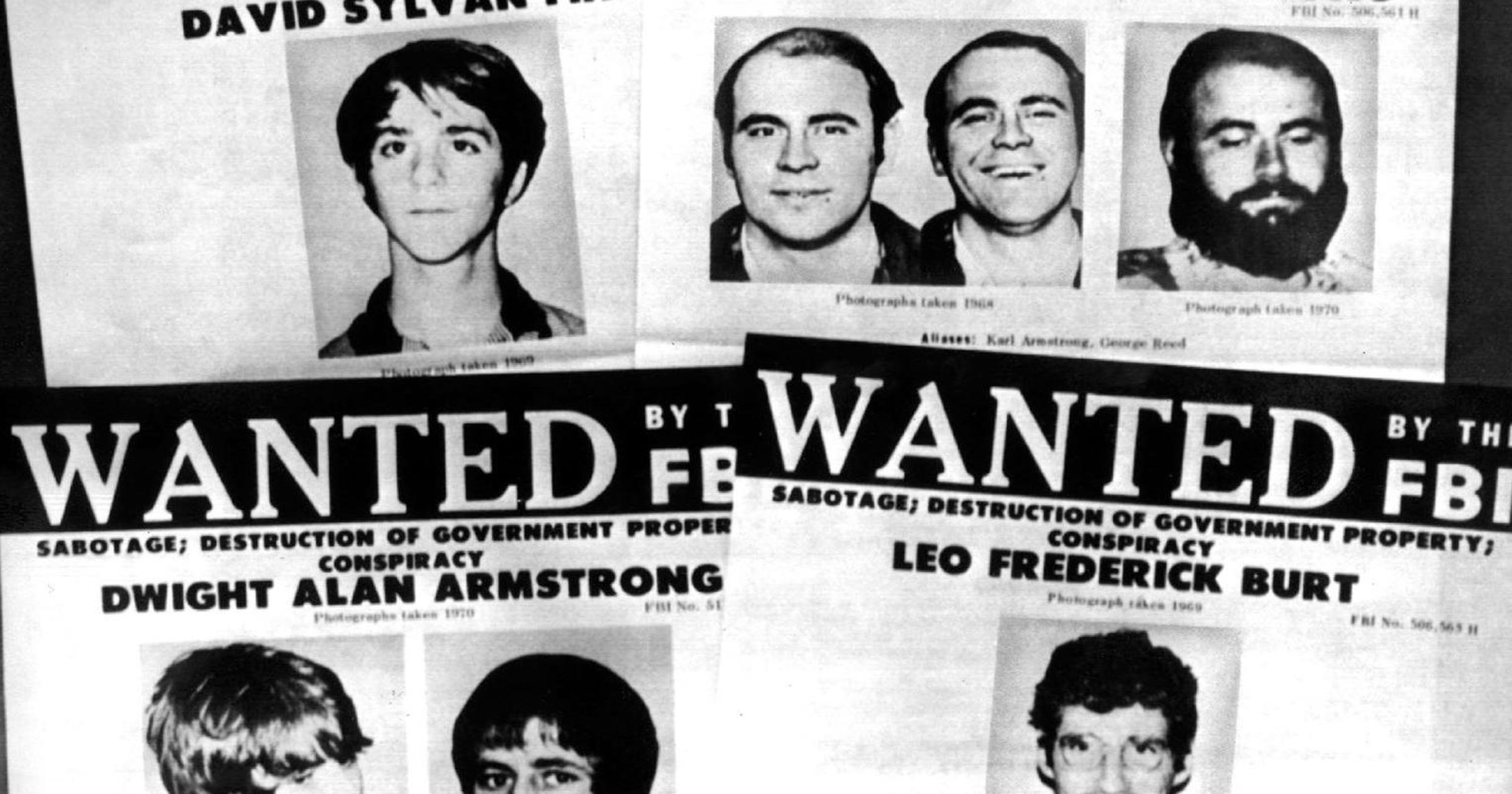 Jim Stingl: Wisconsin's many ties to Most Wanted list