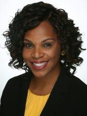 Tanisha Ann Hickerson