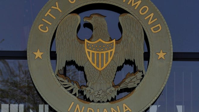 The City of Richmond seal.