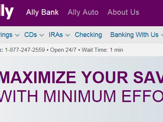 Ally Bank Car Loans Address