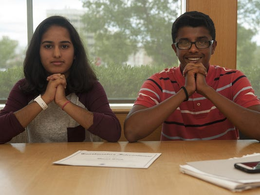 Youth Toastmasters Gavel Club