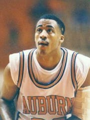 Wes Flanigan was selected to the All-SEC team as a junior, was team co-captain for three seasons and finished his college career averaging 10.1 points, 4.8 assists and 2.4 rebounds per game.