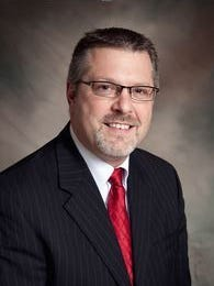 Ty Shaull, MBA, a Fremont native, has been promoted to President and Chief Executive Officer at Wyandot Memorial Hospital.
