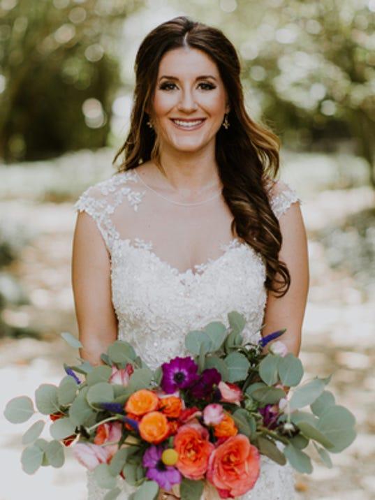 Weddings: Lesley Picard & Michael Roger