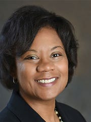Michele Williams, University of Iowa assistant professor