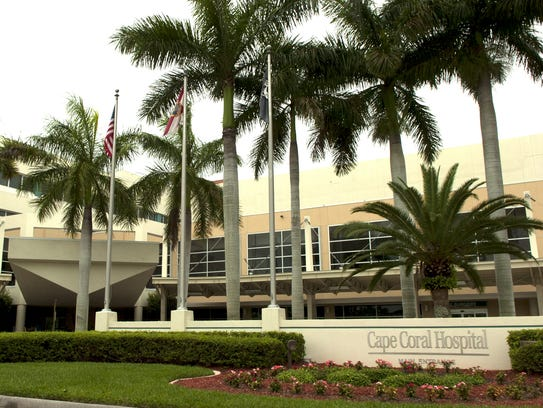 Lee Health is asking parents to keep children from visiting its member hospitals, including Cape Coral Hospital, as the flu virus spreads.