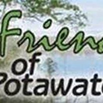 Earth Day event at Potawatomi State Park