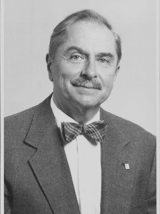 Barry O. Coleman