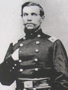 Col. David Ireland