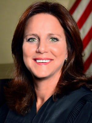 Judge Missy Medary
