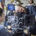 Filmmaker spotlights Muncie for movie