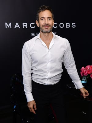 Marc Jacobs makes a personal appearance at Sephora Soho on Sept. 3, 2013 in New York City.
