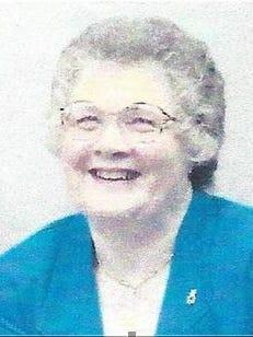 Marilyn E. Redd