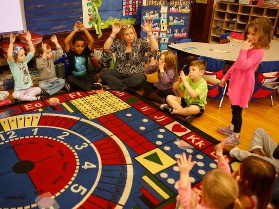 Collaborative For Teaching And Learning Louisville Ky : Fewer jcps kindergartners ready for school