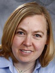 Kimberly Ochsner