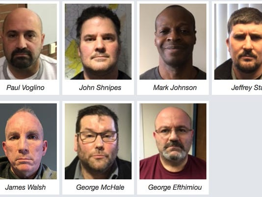 Lackawanna County Prison Guards Profile Image