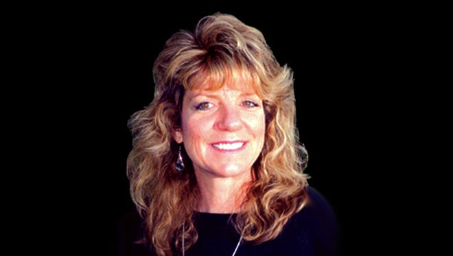Carrie Wilson, Columnist - California Department of Fish and Wildlife