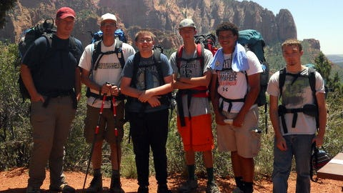 The LDS Church's new youth program will still include outdoor and adventure activities, it confirmed Sept. 21, 2018.