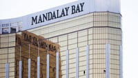 In the days before the Las Vegas shooter opened fire on a country music festival, Mandalay Bay staff helped him move suitcases containing guns.