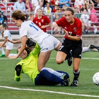 Girls State Soccer D2 Championship: Whitefish Bay vs. Wauwatosa East