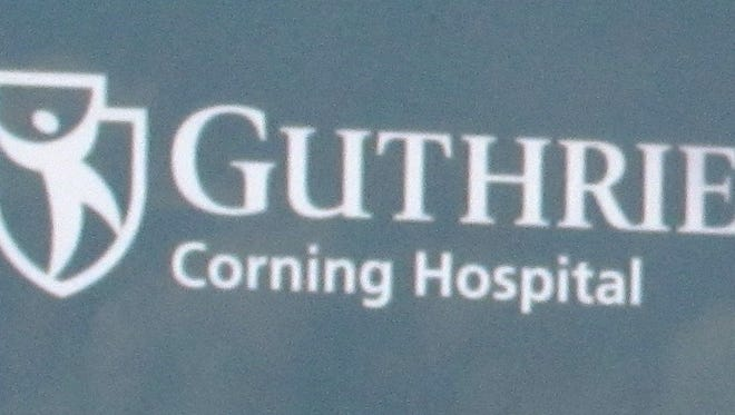 Guthrie Corning Hospital is opening a new would care center.