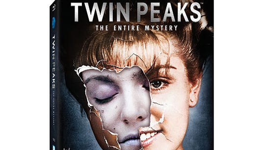 'Twin Peaks: The Entire Mystery'