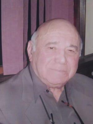 Mike Mazzarella