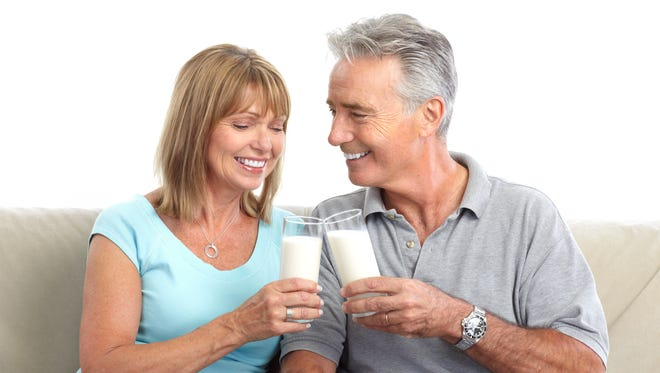 A new study from the University of Kansas Medical Center shows milk can help prevent age-related cognitive diseases.