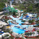 Sun Splash Family Waterpark is Southwest Florida's largest water park with more than 14 acres of pools, slides, tubes and rides for all ages.