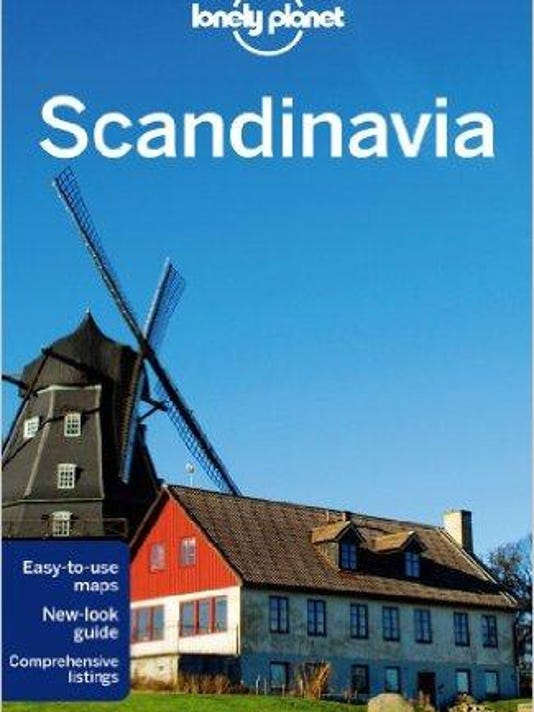 'Lonely Planet: Scandinavia'