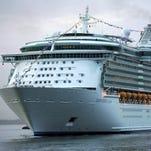 Hundreds get sick on Royal Caribbean cruise — again
