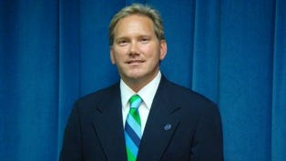 Shane Syfrett is being appointed to serve as the Director of Professional Learning.