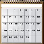 Events calendar: May 4, 2018