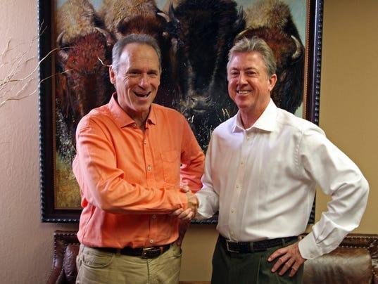 Robert E. Rosenthal and Jeffery R. Gilles