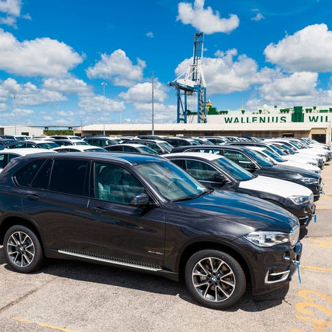 Global automakers gear up for day-long fight in D.C. against U.S. tariffs on cars, car parts