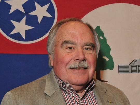 Goodlettsville Mayor John Coombs passed away March 6, 2018. He was 72.