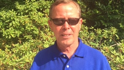 Gregg Patterson TLH blogger