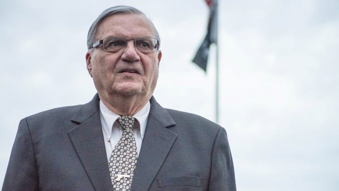 The immigration policies that elevated former Sheriff Joe Arpaio to fame were the same that would ultimately lead to his political demise, and now have convicted him of a federal crime on Monday, July 31, 2017.