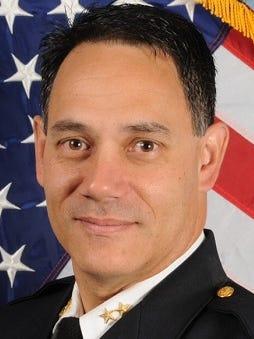 Samuel A. Farina
