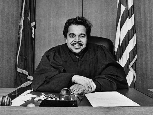 2018: James Del Rio, Former Legislator, Judge, Activist, Dies