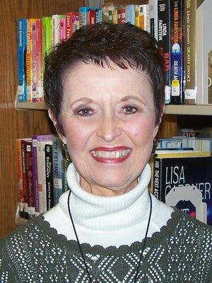 Ginny Kohl, Community Recorder guest columnist