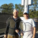 Scott Baehr builds on success at Pensacola Clay Court tourney