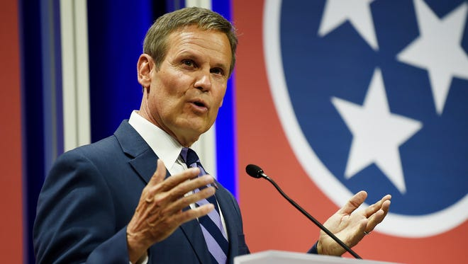 Republican gubernatorial candidate Bill Lee has chosen term limits and an extended lobbying ban as two issues to champion in his bid for the GOP nomination.