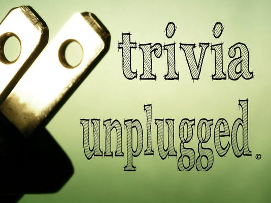 Trivia Unplugged logo