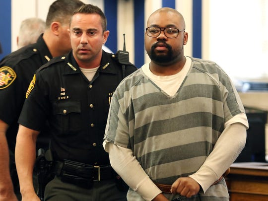 Glen Bates on Monday was sentenced to death by Judge Megan Shanahan in the killing of his 2-year-old daughter, Glenara.