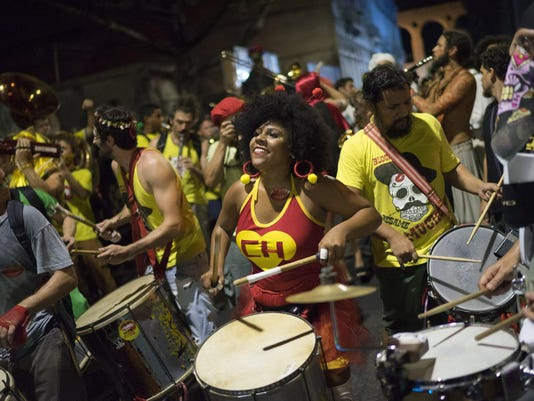 Brazil Carnival Tourism (6)