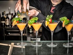 Tips to help you make cocktails like a pro