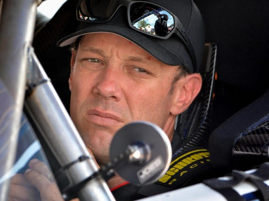 What, you thought he was retired? Nah. Matt Kenseth is coming home to race again.